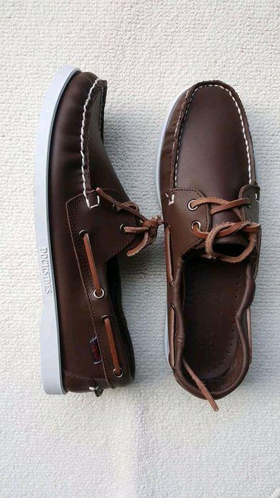 Sapato português.