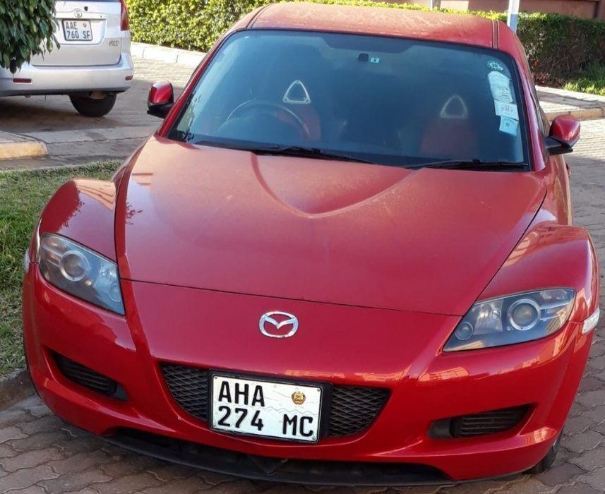 Mazda Rx8 para vender Cidade de Matola - imagem 2