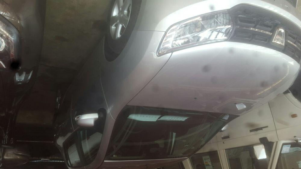 Dacia Sadero Novo 6 Milhões e 500 Mil Kwanzas