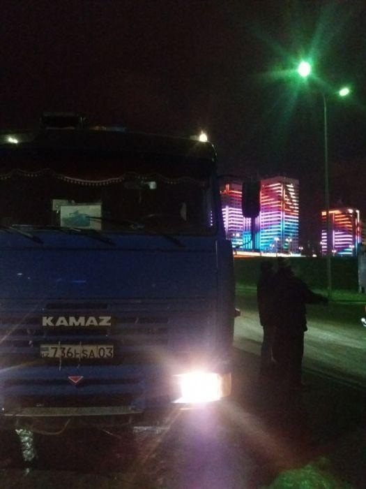 Автокран.кран