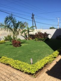 Alta Moradia a venda no Costa do sol-Av. Marginal Matola Rio - imagem 5