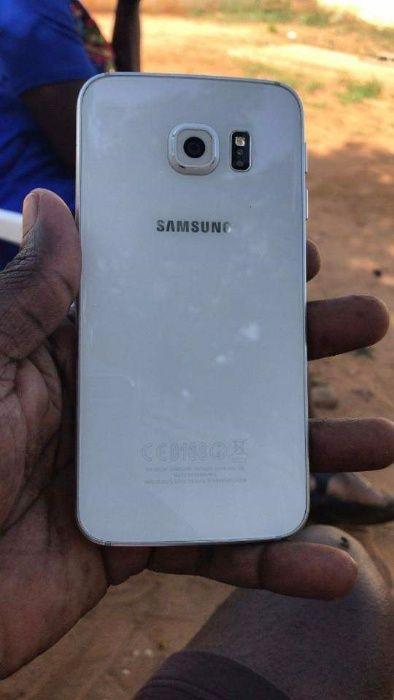 Vendo Samsung galax s6Edge
