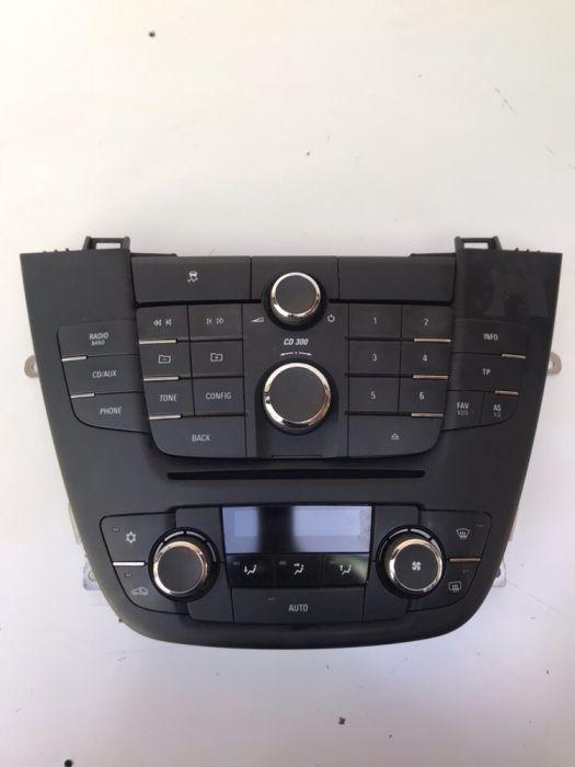 Radio CD Insignia cod:13273252 stare f buna!