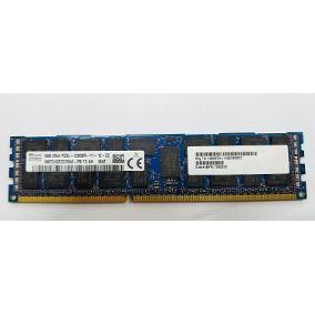 Rams 8gb ddr3 Pc3L 12800u/1600mhz para desktop