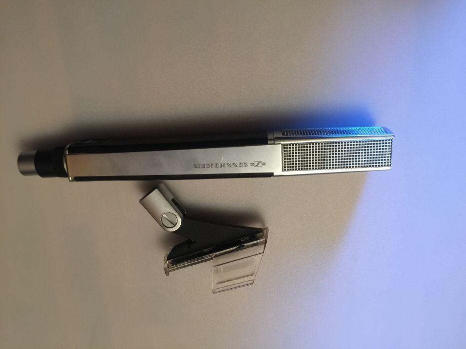 Microfon Sennheiser MD 441-U Professional Dynamic Supercardioid