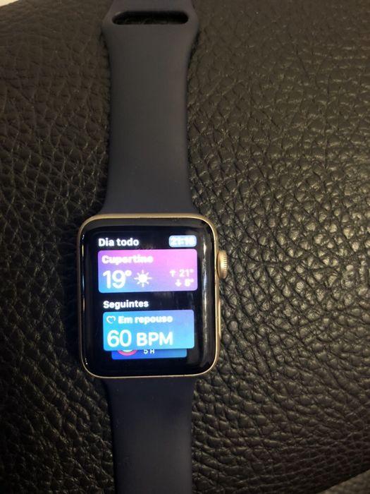 Vendo urgente Apple Watch série 2 usado Maianga - imagem 7