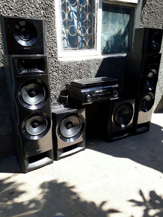 Sony mgongo full power