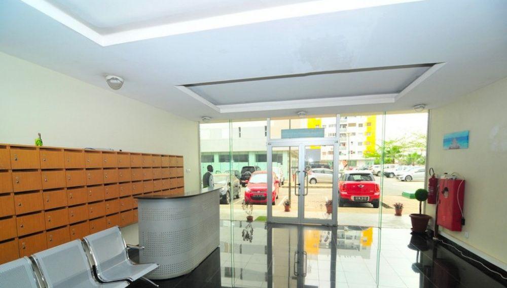 a1ead3f5428 Arrenda-se Apartamento T2 no Condomínio Villas de Luanda (FILDA). Cazenga -