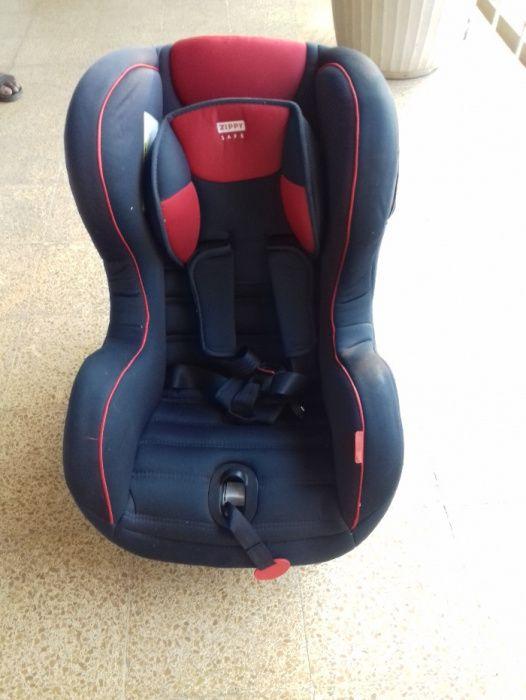 Cadeira para tranporte em automóvel Maianga - imagem 1