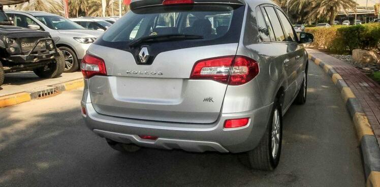 Renault Koleos Viana - imagem 2