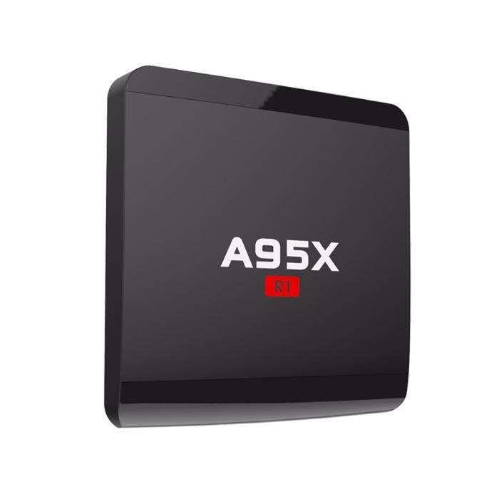 Android Smart TV BOX Quad-core