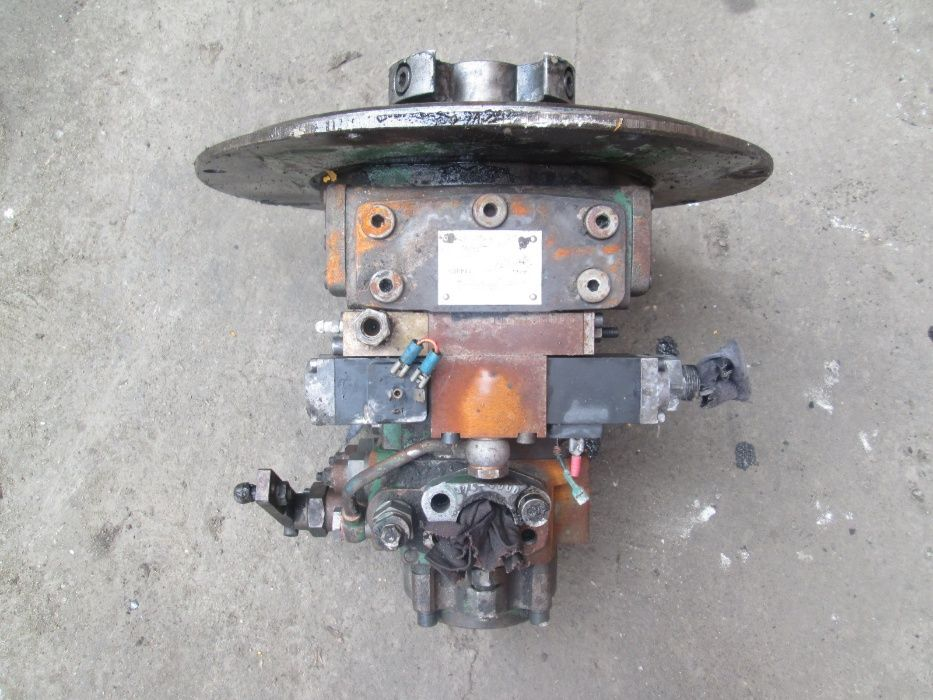 Pompa Hydromatik A4V40DA1R