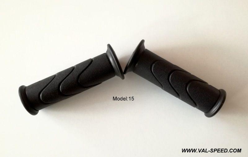 меки гумени мото ръкохватки дръжки мотор №15