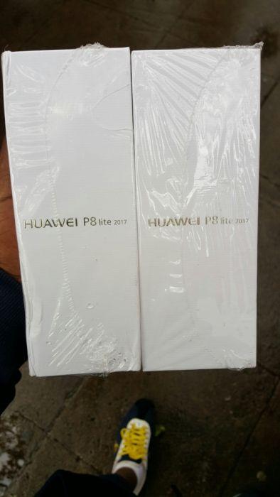 Huawei P8laite 2017 ha bom preço faço entrega