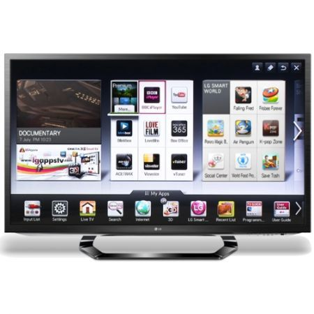 Televizor 3D LG Premium