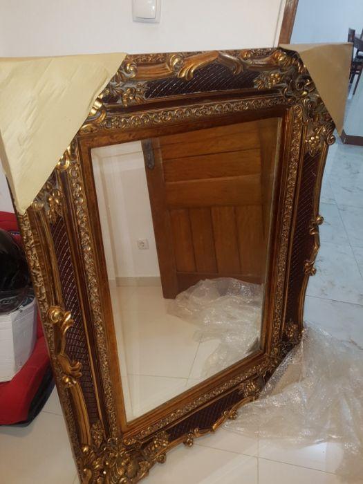 Espelhos clássicos