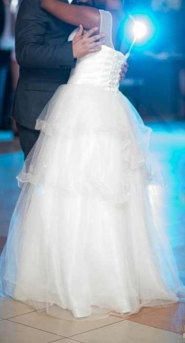 Vestido de Noiva Excelente Estado