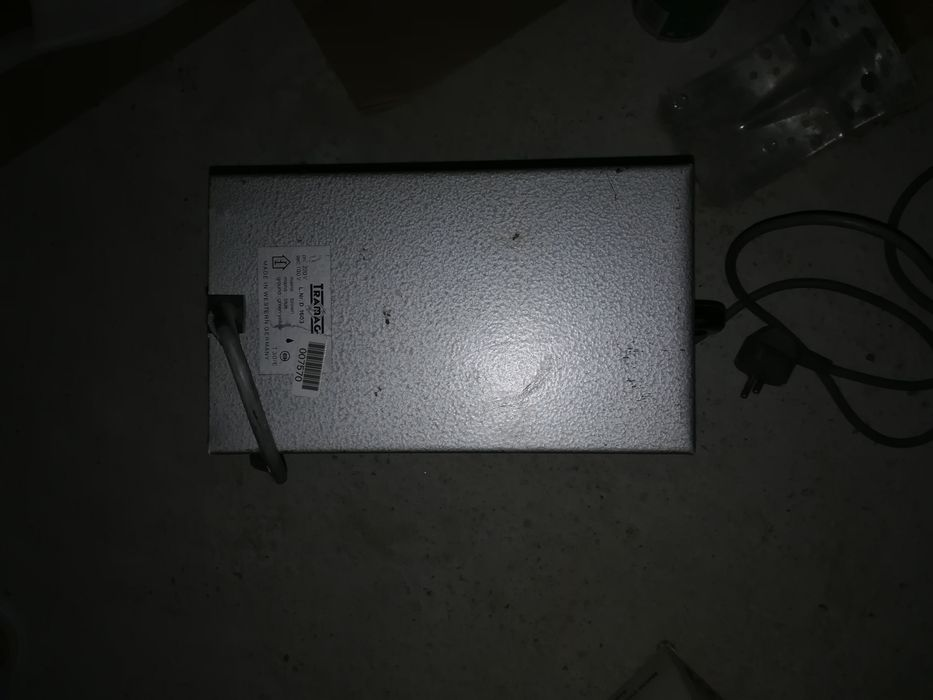 Transformator 220-110