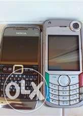 Nokia 6680,Prestigio 3500 и 4300