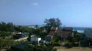Casa de férias t4 na PONTA DE OURO Com 3 pisos vista ao mar