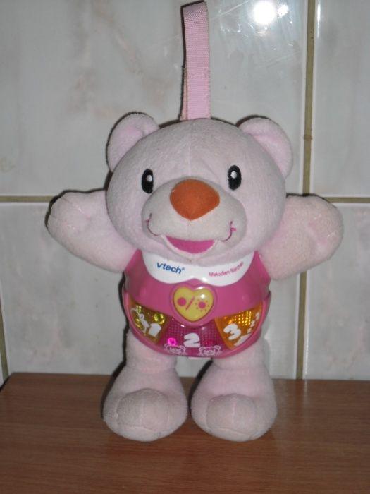 VTECH Pink little Singing Bear