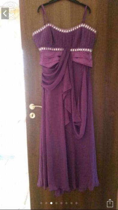 Rochie de ocazie lunga