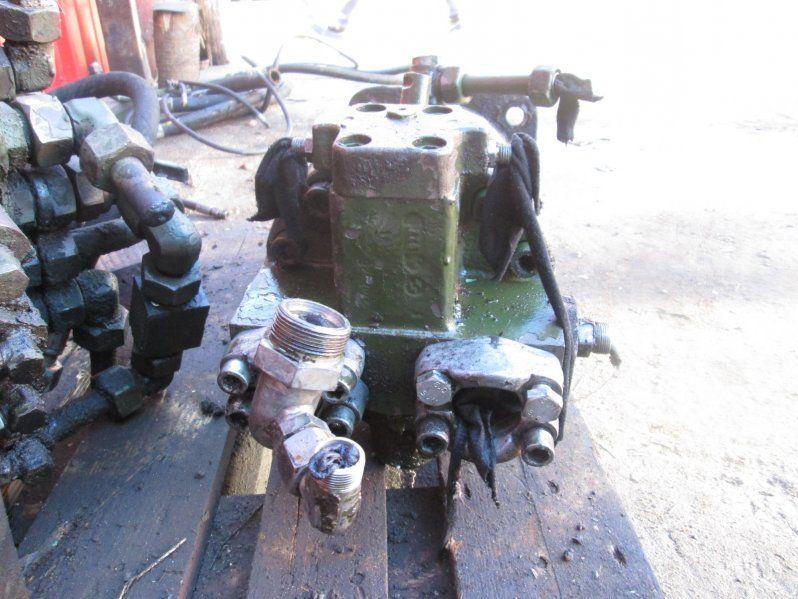 Hidromotor Hydromatik A6V225DA2FZ2-081 .