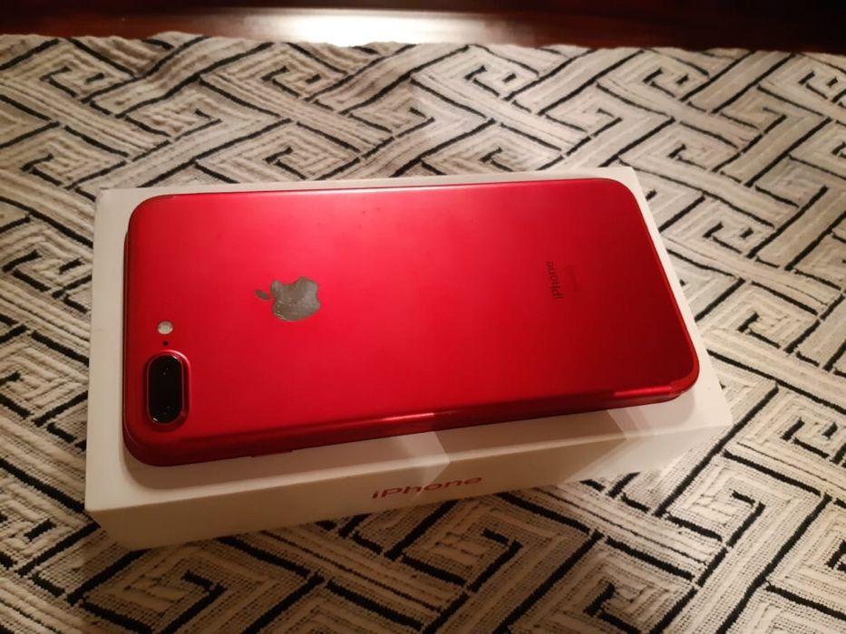 iPhone 7 Plus 256GB Bairro Central - imagem 1