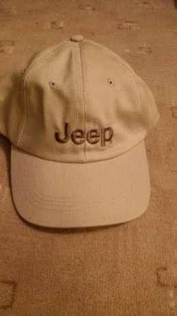 шапка бейзболна с бродерия ДЖИИП Jeep и други дизайн модели