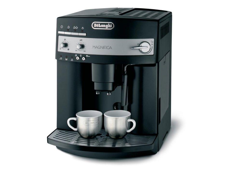Oferta!!! Aparat cafea DeLonghi Magnifica ( espressor automat )