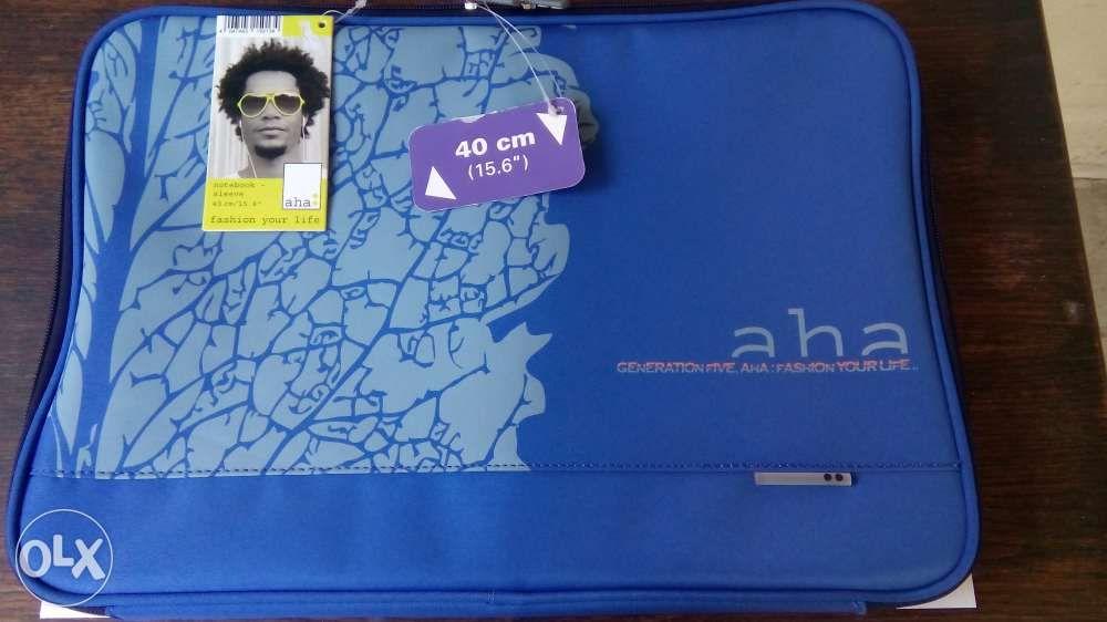 Geanta laptop Hama Aha 15.6 inch