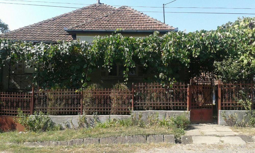 Casa de vanzare, sat Comlausa