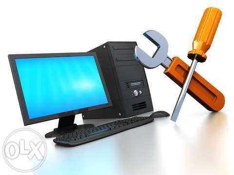 Reparatii Calculatoare/Instalare Windows/Router la domiciliu in Brasov Brasov - imagine 2