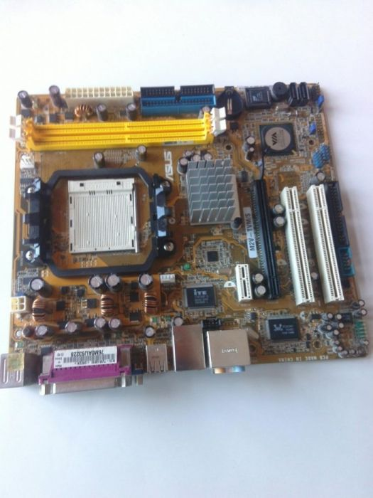 Placa de baza PC Socket AM2