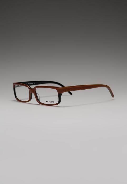 Rame ochelari unisex GF Ferre maro Mandy FF04904