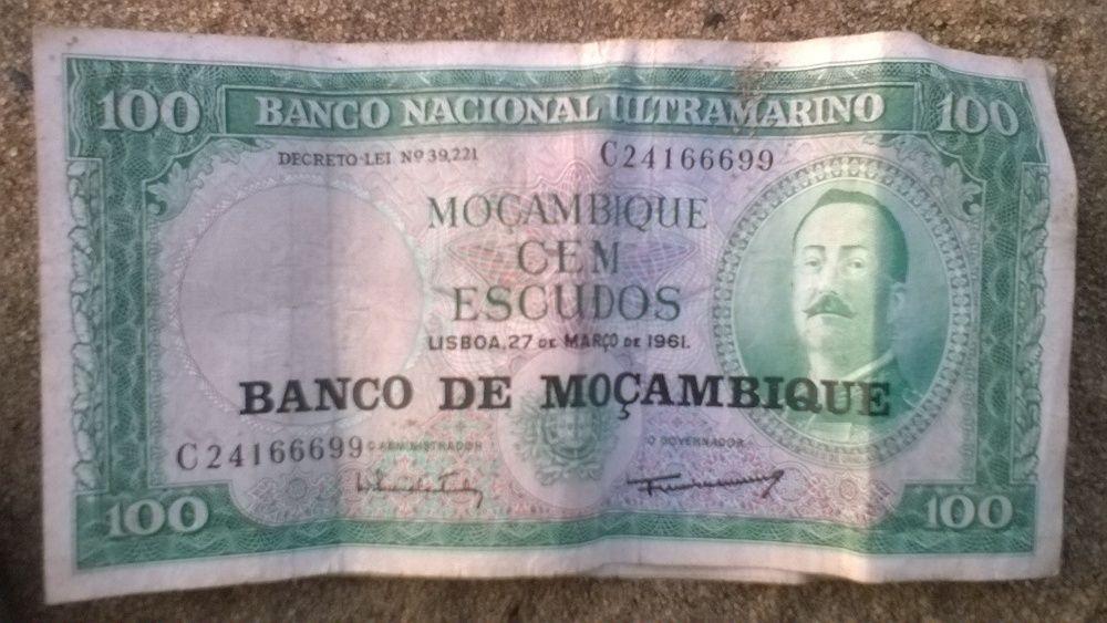 Dinheiro de muito tempo