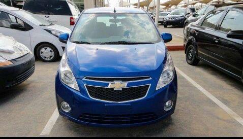 Chevrolet Spark Ingombota - imagem 1