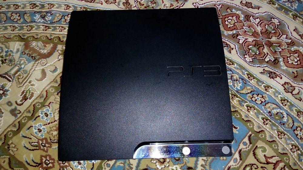 Playstation 3,500 GB