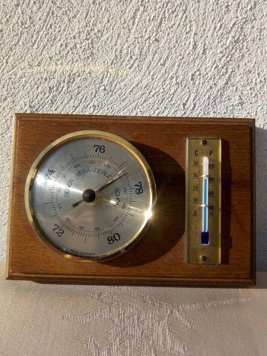 Barometru,termometru