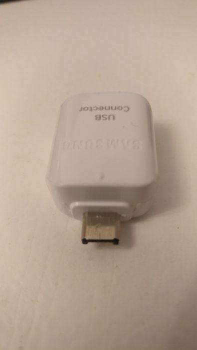 Samsung usb conector ( micro usb - usb)