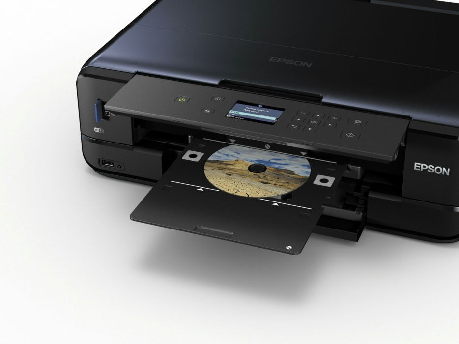 Vende impressora A3 Epson XP-900