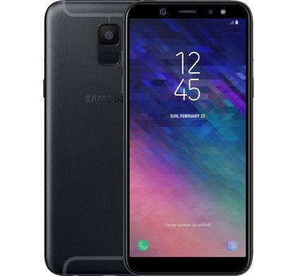 Galaxy a6 plus 64gb