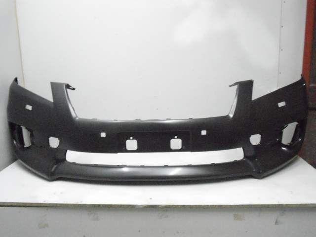 бампер на Toyota Rav4 09-12/Тойота Рав4 09-12