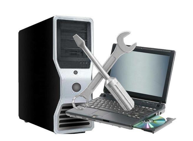 Reparatii si mentenanta calculatoare,laptop