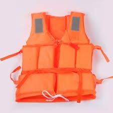 спасательный жилет до 120кг