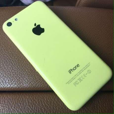 iPhone 5c 16g fora da caixa