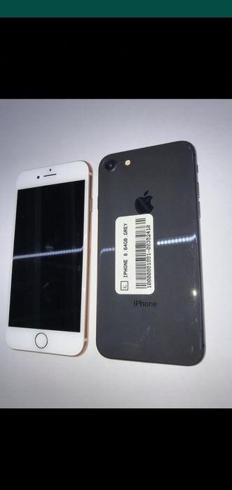 iPhone 8 64g novos fora da caixa