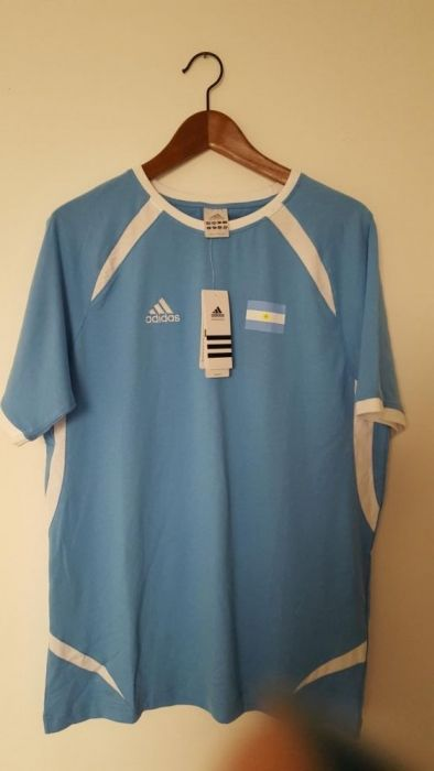 Tricou Adidas performance Messi L