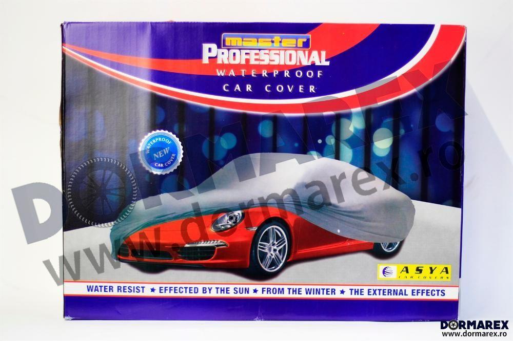 Prelate auto impermeabile (Huse exterioare) - Toate modelele auto Bucuresti - imagine 1