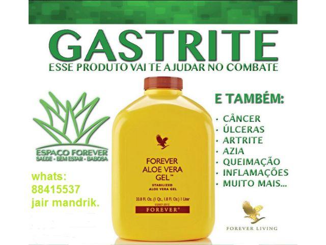 Aloe Vera Gel Sumo 100% natural